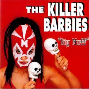 portada del disco Big Muff