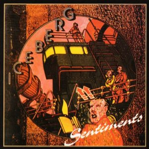 portada del disco Sentiments