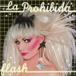 portada del disco Flash