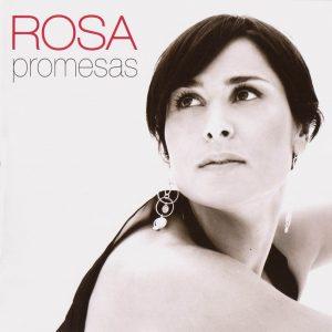 portada del disco Promesas