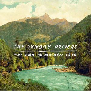 portada del disco The End of the Maiden Trip