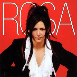 portada del disco Rosa