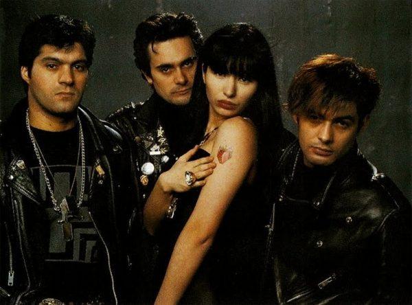 foto del grupo imagen del grupo Los Romeos