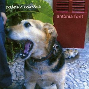 portada del disco Coser i Cantar