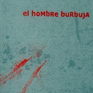 portada del disco El Hombre Burbuja