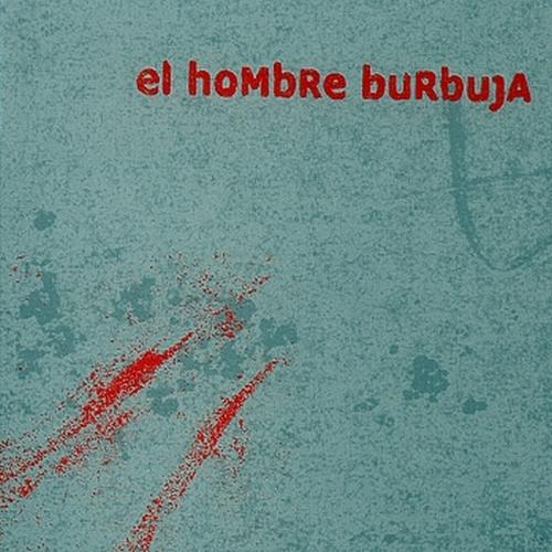 portada del album El Hombre Burbuja
