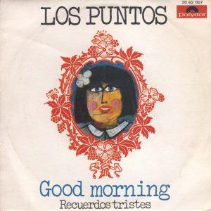 portada del disco Good Morning