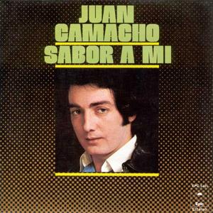 portada del disco Sabor a Mí