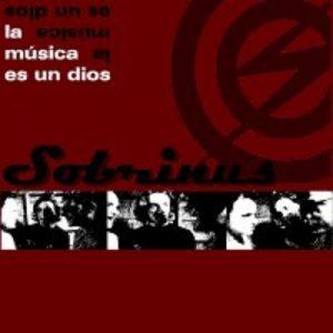 portada del album La Música Es un Dios