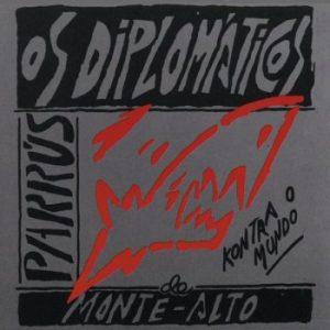 portada del disco Parrús