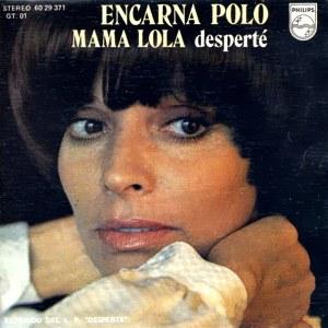portada del disco Mama Lola