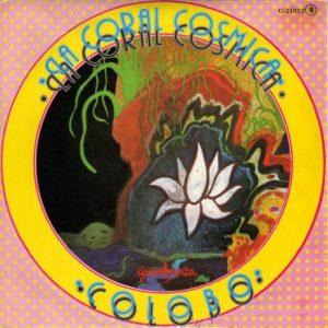 portada del disco Colobo / El Camí del Cel