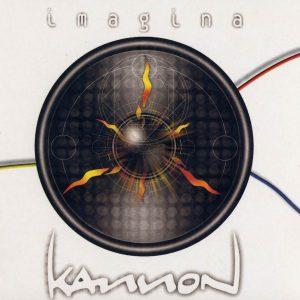 portada del disco Imagina