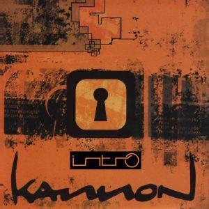 portada del album Intro