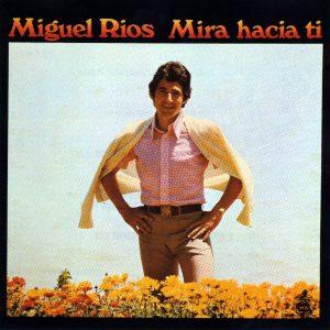 portada del disco Mira Hacia Ti