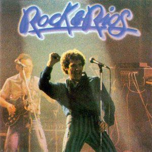 portada del album Rock & Ríos