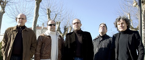 foto del grupo imagen del grupo Burgas Beat