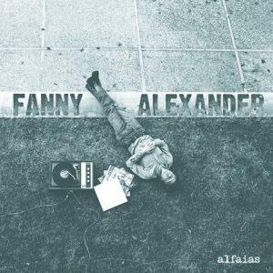 portada del disco Alfaias