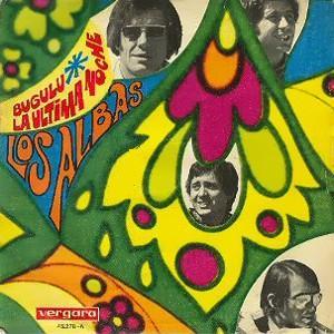portada del disco La Última Noche / Bugulú