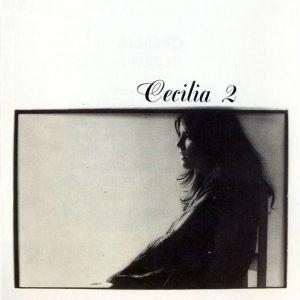 portada del disco Cecilia 2