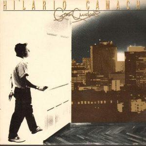portada del disco Gran Ciudad