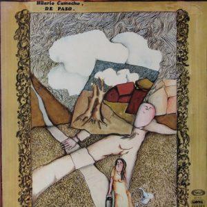 portada del disco De Paso