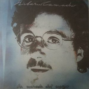 portada del disco La Mirada del Espejo