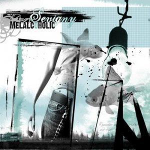 portada del disco Melalcoholic