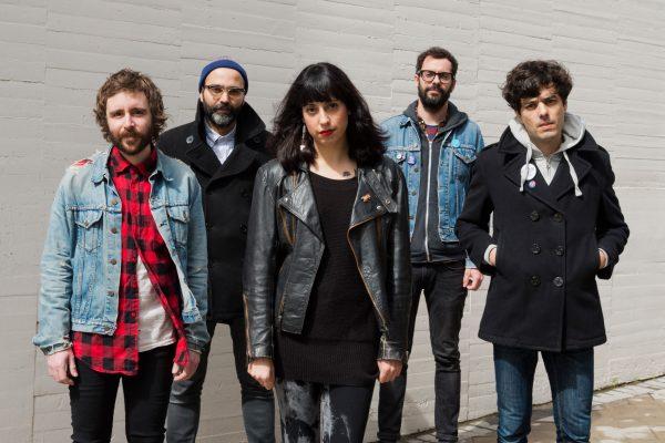 foto del grupo imagen del grupo Juanita y los Feos