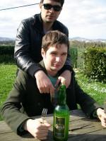 foto del grupo imagen del grupo Garbanzo