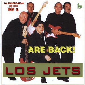 portada del disco Are Back!