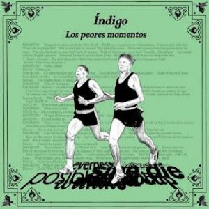 portada del album Los Peores Momentos