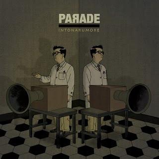 portada del album Intonarumore