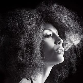 foto del grupo La Negra