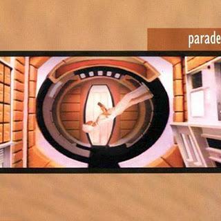 portada del album Parade