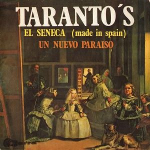 portada del disco El Séneca (Made in Spain)