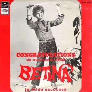 portada del disco Congratulations