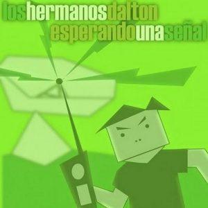 portada del disco Esperando Una Señal