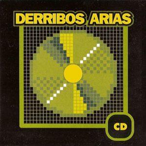 portada del disco CD