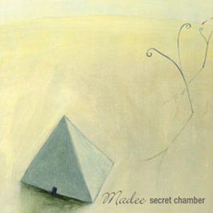 portada del disco Secret Chamber