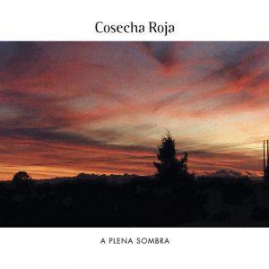 portada del disco A Plena Sombra