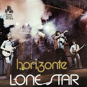 portada del album Horizonte