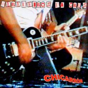 portada del disco Chicarrón