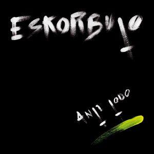 portada del disco Anti Todo
