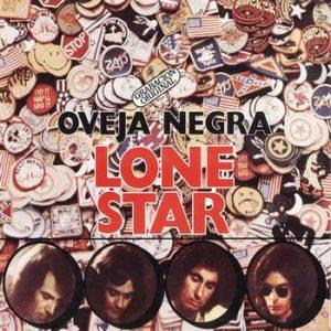portada del disco Oveja Negra