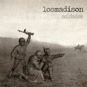 portada del disco Soldados