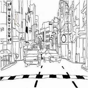 portada del disco Misquious