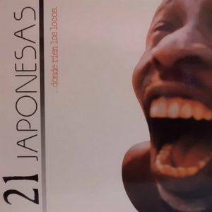 portada del disco Donde Ríen los Locos