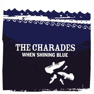 portada del disco When Shining Blue