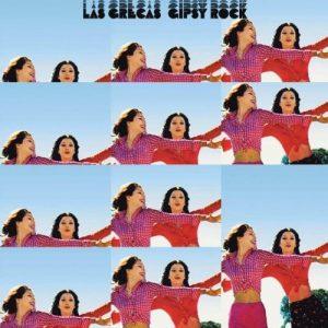 portada del disco Gipsy Rock